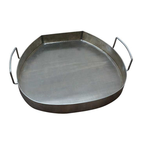 "21"" New or 22"" Supreme Hi-Cap  Single Bottom Drip Pan"