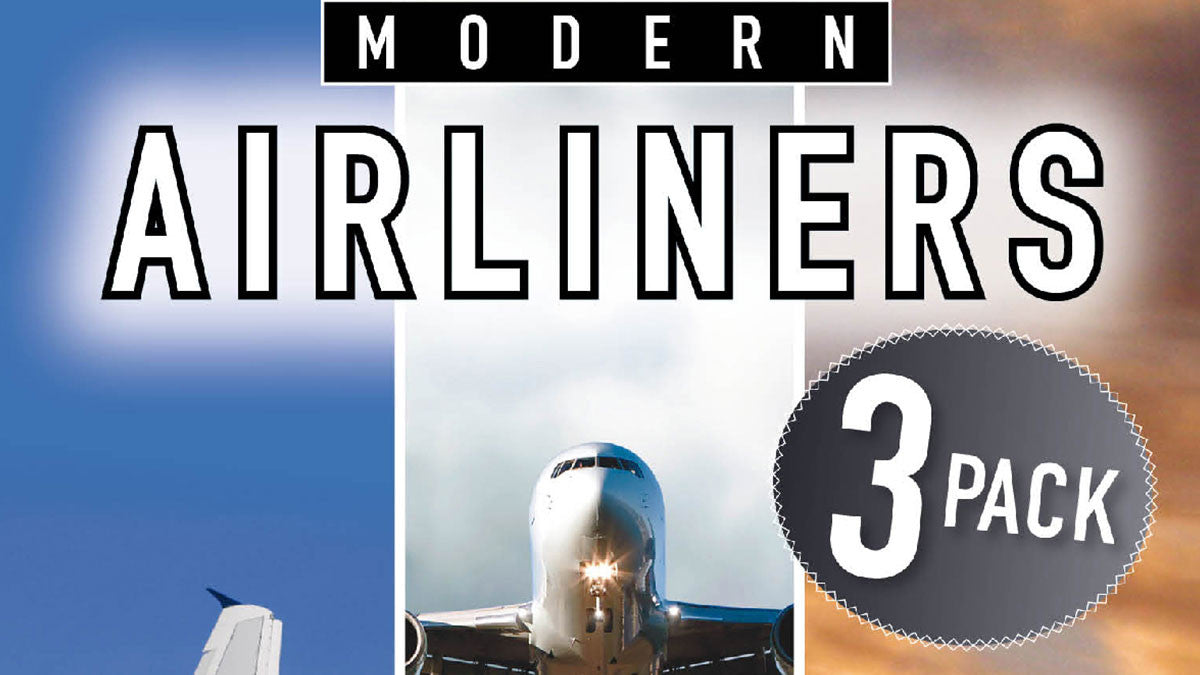 Modern Airliners Collection