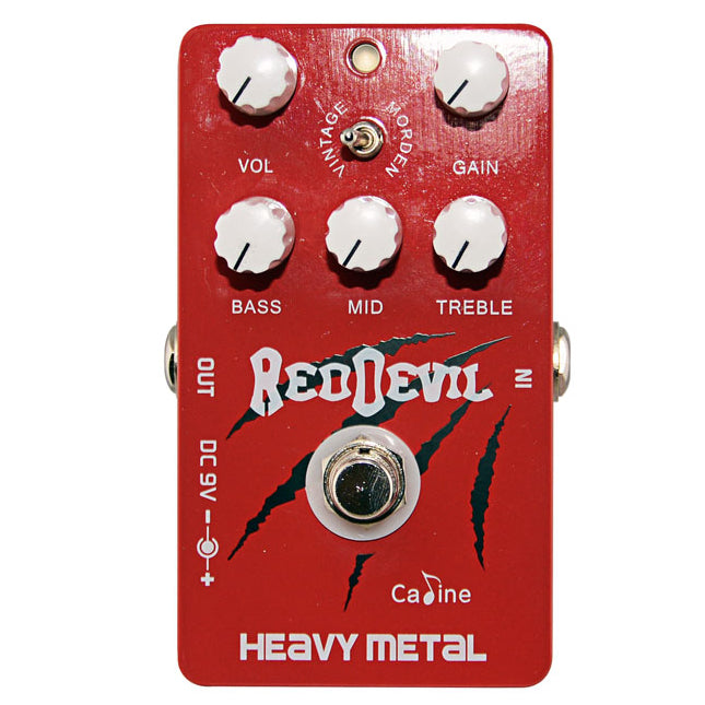 Caline CP-30 Red Devil Distortion