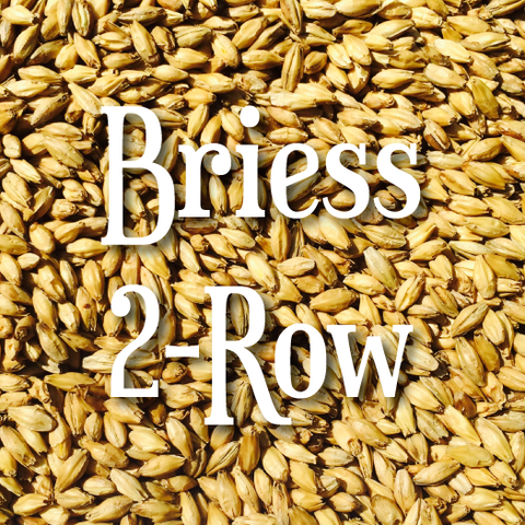 Briess 2-Row