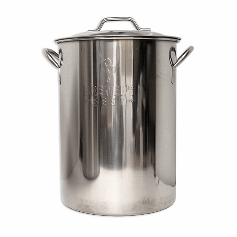 Brewers Best Stainless Kettle