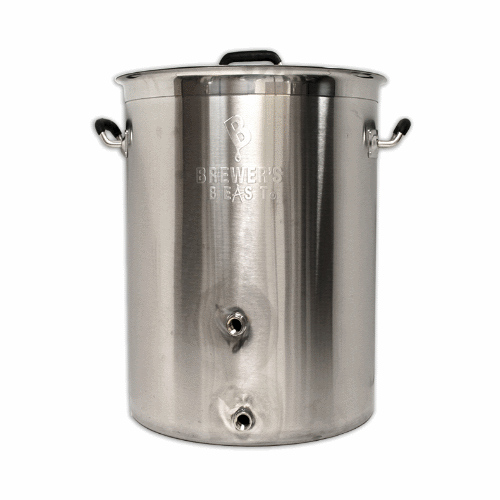 Brewers BEAST Stainless Kettle