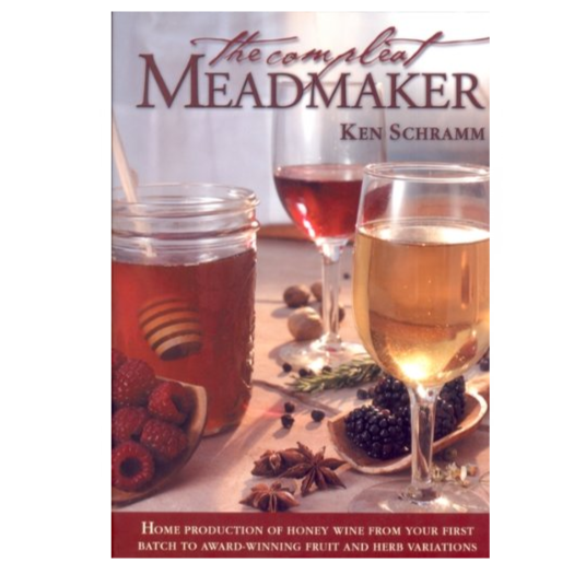 The Complete Meadmaker