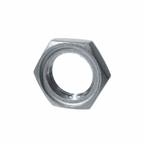 "Stainless 1/2"" MPT Locknut"