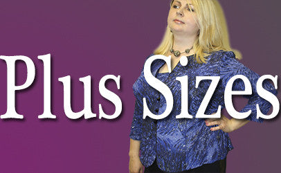 Plus Size Women's Fashion