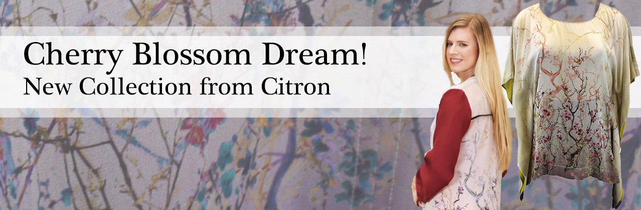 Citron Clothing Spring 2016
