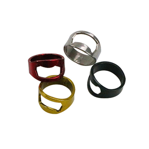 1pcs Ring Bottle Opener