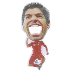 Soccer Player Bottle Opener
