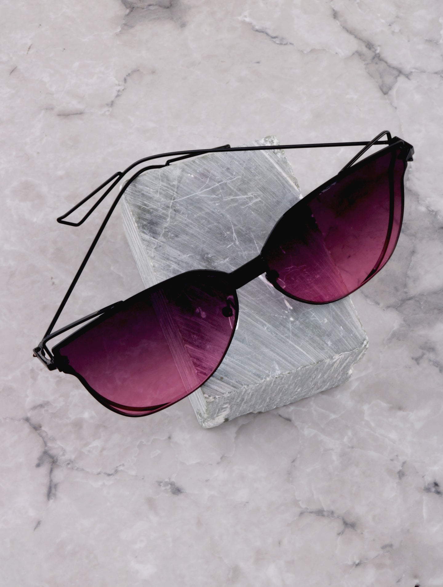 Petal Sunglasses