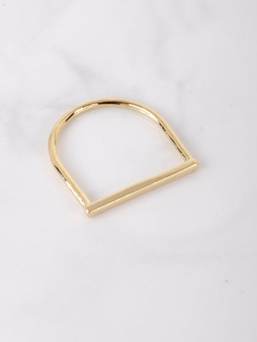 Simple Bar Ring