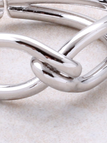 Twisted Ring Anarchy Street Silver - Details