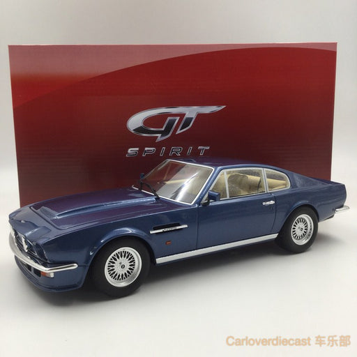 GT Spirit - Aston Martin V8 Vantage V580 X-Pack Resin Scale 1:18 (GT744) Limited 500 pcs available now