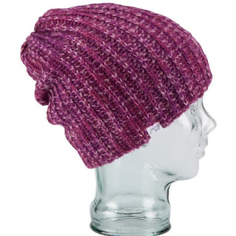 Coal Coco Beanie, Plum-Beanie-Coal-Default-