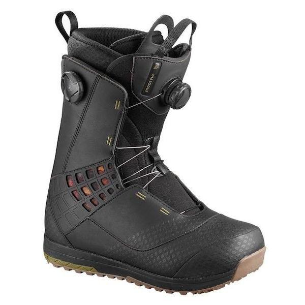 Salomon Dialogue Focus Boa Boot 2019 - First tracks Boardstore