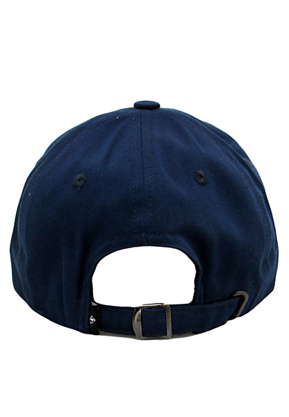 BLP-RK001/HAT DS INITIAL S NAVY BLUE