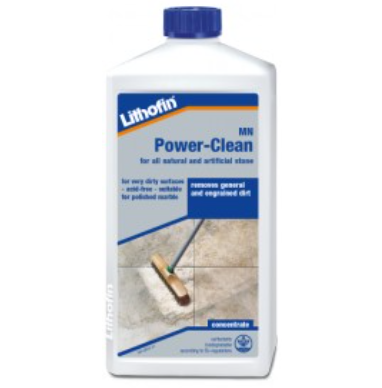 Lithofin MN Power-Clean