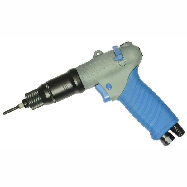 Alliance Air Pistol Grip Auto Shut-Off Screwdriver - 6mm Capacity