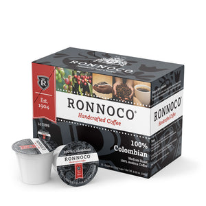 Ronnoco One Cup 100% Colombian