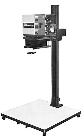 ENLARGER CLEARANCE
