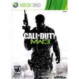 Call Of Duty Modern Warfare 3 Xbox 360 Game Off the Charts