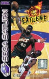 NBA Jam Extreme Sega Saturn Game Off the Charts