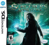 The Sorcerer's Apprentice Nintendo DS Game Off the Charts