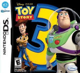 Toy Story 3 Nintendo DS Game Off the Charts