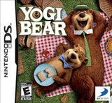 Yogi Bear Nintendo DS Game Off the Charts