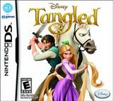 Tangled - Off the Charts Video Games