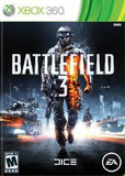 Battlefield 3 Xbox 360 Game Off the Charts