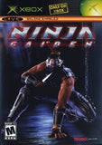 Ninja Gaiden Xbox Game Off the Charts