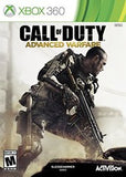 Call of Duty: Advanced Warfare Xbox 360 Game Off the Charts