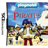 Playmobil: Pirates Nintendo DS Game Off the Charts