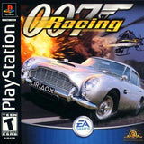 007 Racing Playstation Game Off the Charts