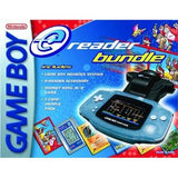 E Reader Game Boy Advance Game Off the Charts