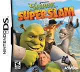 Shrek Superslam Nintendo DS Game Off the Charts