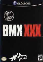 BMX XXX - Off the Charts Video Games