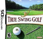 True Swing Golf Nintendo DS Game Off the Charts