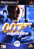 007 Nightfire Playstation 2 Game Off the Charts