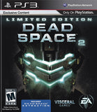 Dead Space 2 Limited Edition Playstation 3 Game Off the Charts