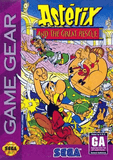 Asterix and the Great Rescue Game Gear Game Off the Charts