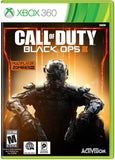 Call of Duty: Black Ops III Xbox 360 Game Off the Charts