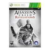 Assassins Creed Revelations Signature Edition Xbox 360 Game Off the Charts