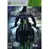 Darksiders II Limited Edition Xbox 360 Game Off the Charts