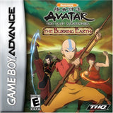 Avatar: The Last Airbender Game Boy Advance Game Off the Charts