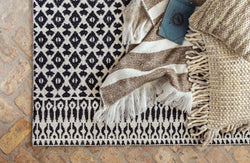 Hand-Knotted, Hand-Tufted, and Machine-Made Rugs: Do the Differences Matter?