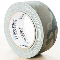 green army camouflage gaffer tape