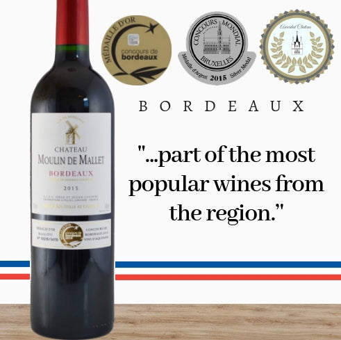 Try this Chateau awarded Cabernet Merlot. Buy top selling wines online from Singapore's best wine online store. Pop Up Wine. We deliver daily fast. Avail of Free delivery if you purchase 24 wines or more.