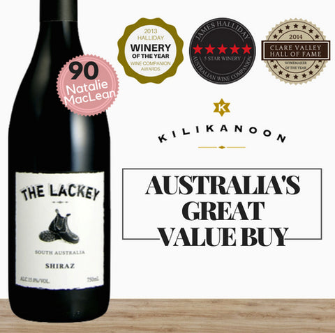 Australian shiraz red wine. Buy this great wine that's priced in the $20's. Buy now from Pop Up Wine in Singapore and get same day delivery