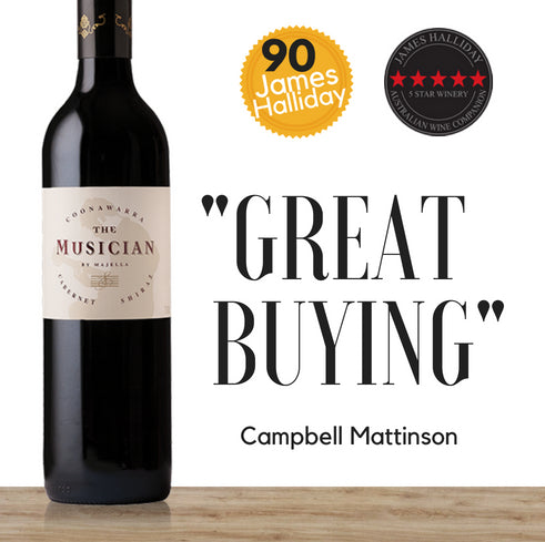 Australian Cabernet red wine. Affordable wines from Pop Up Wine online store. Fast delivery everyday  in Singapore.